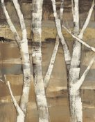 Albena Hristova - Wandering Through the Birches I