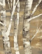 Albena Hristova - Wandering Through the Birches II