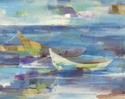 Albena Hristova - Mooring for the Day