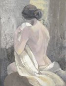 Albena Hristova - After the Bath II