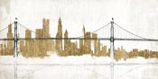 Avery Tillmon - Bridge and Skyline Gold