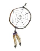 Avery Tillmon - Indian Dreamcatcher