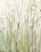 Avery Tillmon - Spring Grasses I Crop