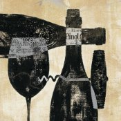 Daphne Brissonnet - Wine Selection I