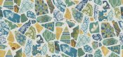 Daphne Brissonnet - Free Bird Spanish Tiles