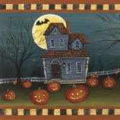 David Carter Brown - Halloween Eve