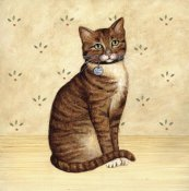 David Carter Brown - Country Kitty IV