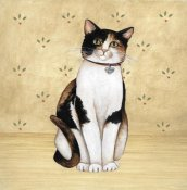 David Carter Brown - Country Kitty III
