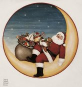 David Carter Brown - Merry Lil Santa