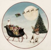 David Carter Brown - Merry Lil Sleigh