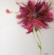 Jan Griggs - Pink Daisy