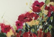 Jan Griggs - Poppies and Flowers