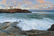 Katherine Gendreau - Nubble Sunset