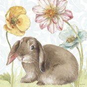 Lisa Audit - Spring Softies Bunnies III