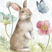 Lisa Audit - Spring Softies Bunnies II