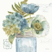 Lisa Audit - My Greenhouse Bouquet III