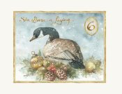 Lisa Audit - 12 Days of Christmas VI