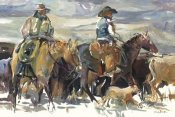 Marilyn Hageman - The Roundup