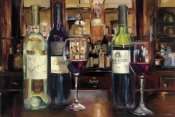 Marilyn Hageman - A Reflection of Wine