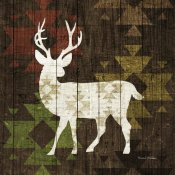 Michael Mullan - Southwest Lodge Deer I