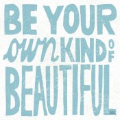 Michael Mullan - Be Your Own Kind of Beautiful