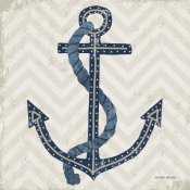 Michael Mullan - Nautical Anchor
