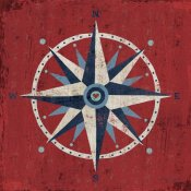 Michael Mullan - Nautical Love Compass
