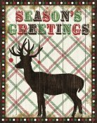 Michael Mullan - Simple Living Holiday Seasons Greetings