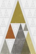 Michael Mullan - Mod Triangles III Retro