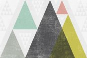 Michael Mullan - Mod Triangles I