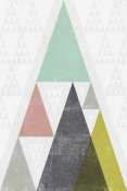 Michael Mullan - Mod Triangles III