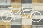 Michael Mullan - Beachscape Tandem Cruiser Gold Neutral
