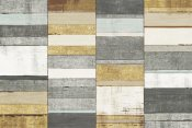 Michael Mullan - Beachscape I Gold Neutral