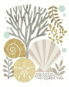 Michael Mullan - Under Sea Treasures V Gold Neutral