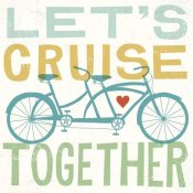 Michael Mullan - Lets Cruise Together I