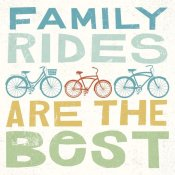 Michael Mullan - Lets Cruise Family Rides I