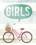 Michael Mullan - Beach Cruiser Girls II