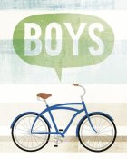 Michael Mullan - Beach Cruiser Boys II