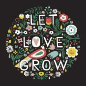 Michael Mullan - Let Love Grow
