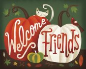 Michael Mullan - Harvest Time Welcome Friends