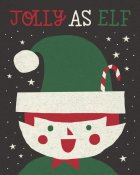Michael Mullan - Jolly Holiday Elf