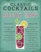 Michael Mullan - Classic Cocktail Bloody Mary