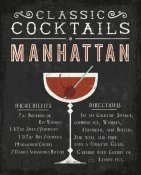 Michael Mullan - Classic Cocktail Manhattan