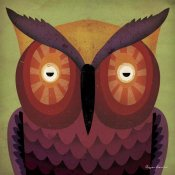 Ryan Fowler - Owl Wow