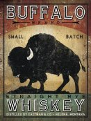 Ryan Fowler - Buffalo Whiskey