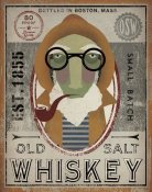 Ryan Fowler - Fisherman II Old Salt Whiskey