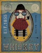 Ryan Fowler - Fisherman IV Old Salt Whiskey