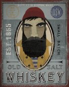 Ryan Fowler - Fisherman VI Old Salt Whiskey