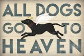 Ryan Fowler - All Dogs Go to Heaven I