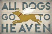 Ryan Fowler - All Dogs Go to Heaven III